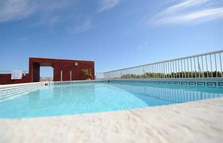 Atrium Arles - Hotel - 14