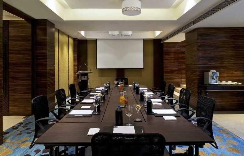 Novotel Goa Resort and Spa - Conference - 2