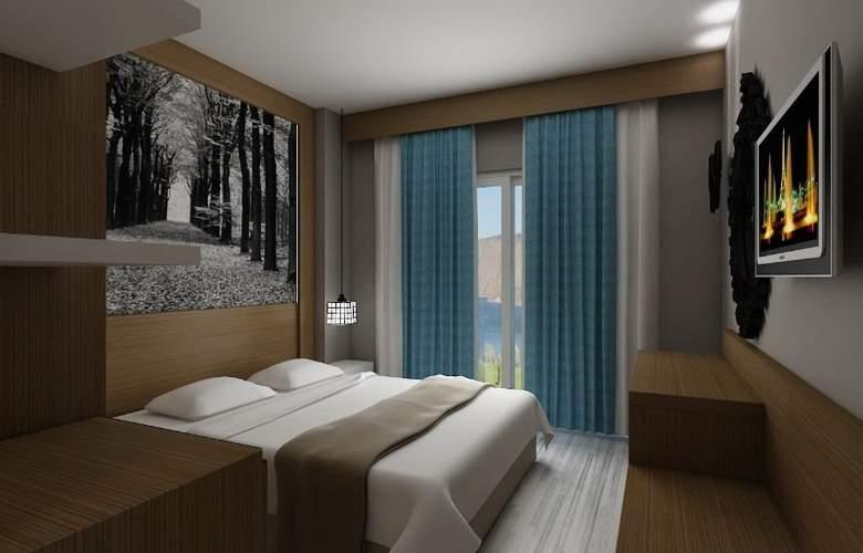 Lake & Riverside Hotel & Spa - Room - 9