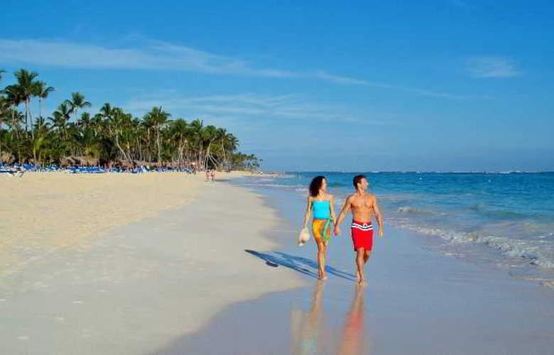 Luxury Bahia Principe Esmeralda - Beach - 3