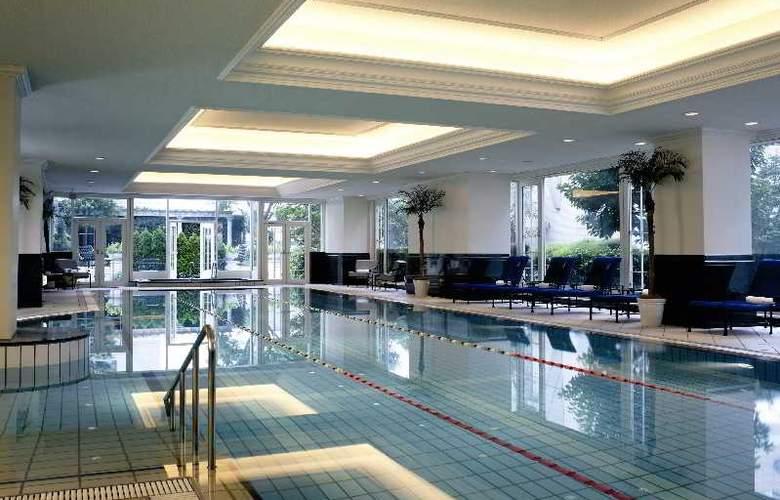 Ritz-Carlton Osaka - Hotel - 8