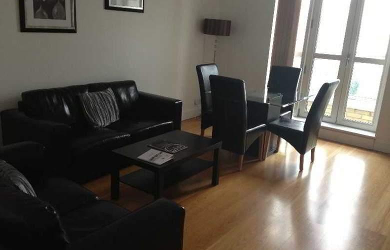 Morgan Lodge Apartments - Hanover House - Room - 3