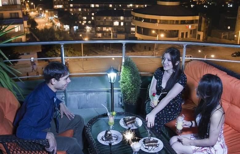 Europe Hotel Stepanakert - Hotel - 2