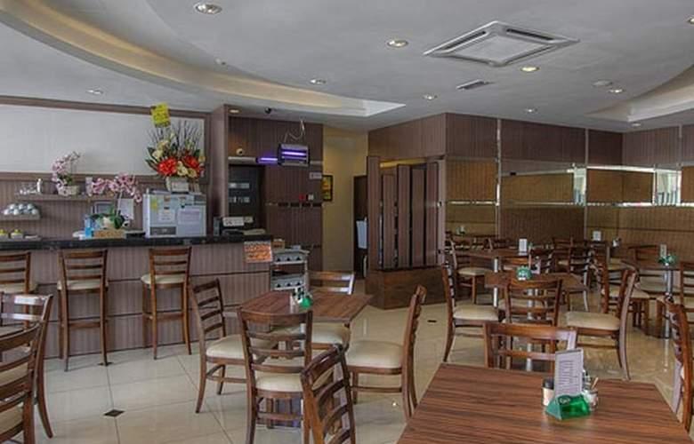 Country Hotel Bandar Baru Klang - Restaurant - 3