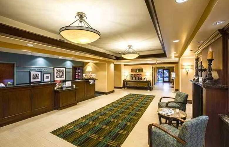Hampton Inn & Suites Sacramento-Elk Grove Laguna - Hotel - 2