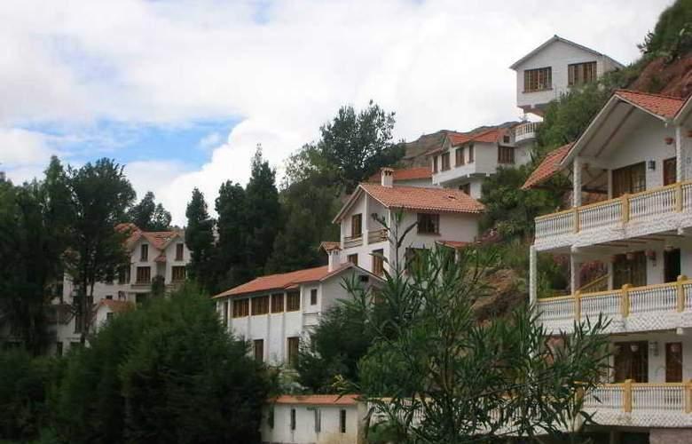 Rio Selva Resort-Aranjuez - Hotel - 0
