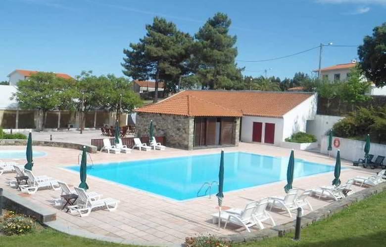 Das Amoras - Pool - 1