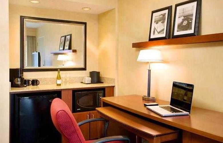 Courtyard Sacramento Rancho Cordova - Hotel - 12