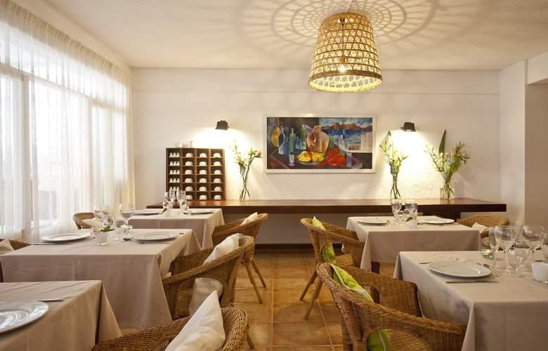 Galaxia - Restaurant - 13
