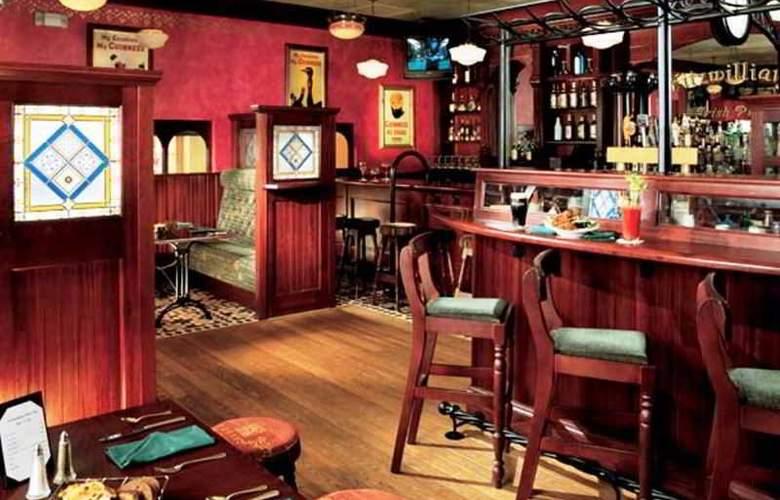 Boston Marriott Burlington - Bar - 4