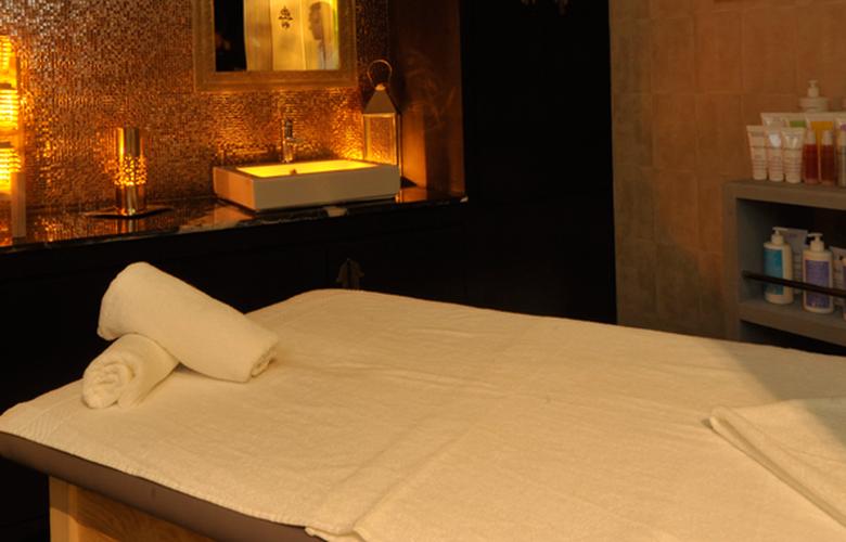 Le Trianon Luxury Hotel & Spa - Services - 0