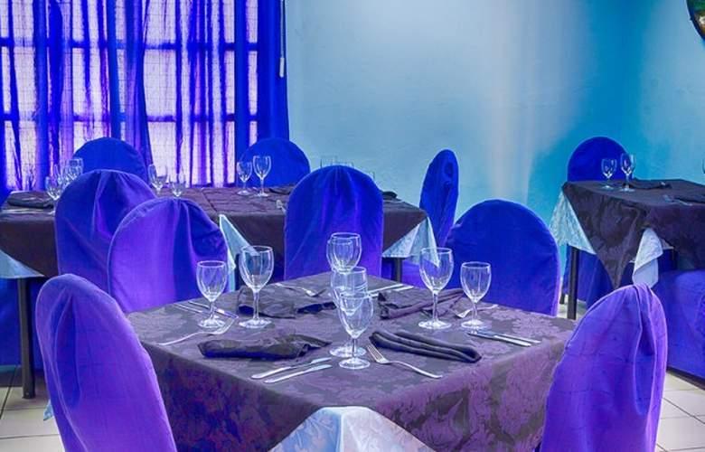 San Alejandro - Restaurant - 7