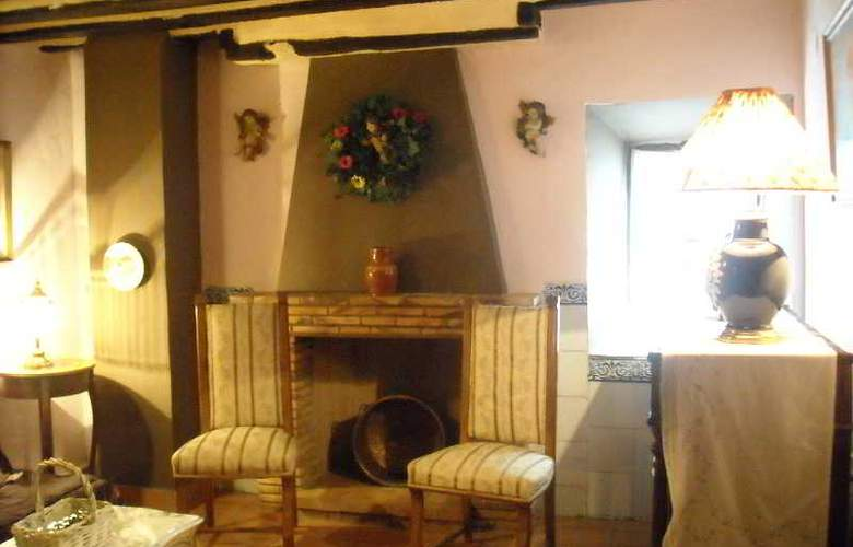 Casa Rural La Quinta De Malu - Room - 21