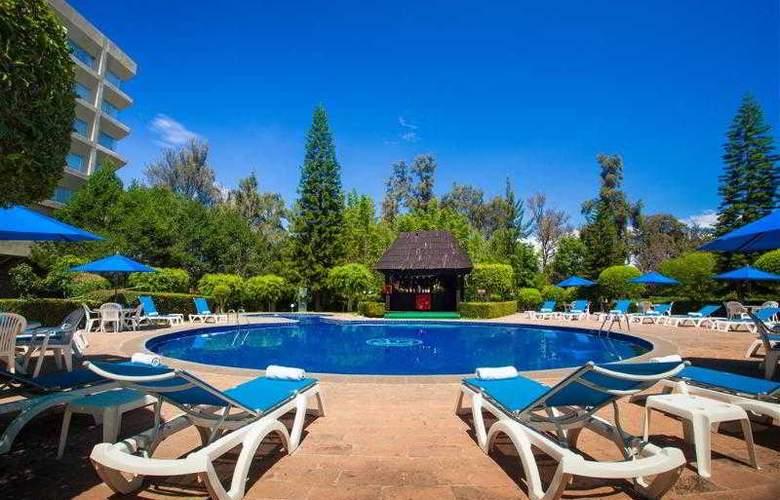 Best Western Plus Gran Morelia - Hotel - 126