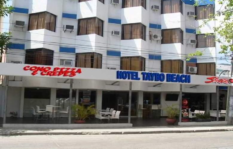 Hotel Taybo Beach - Hotel - 3