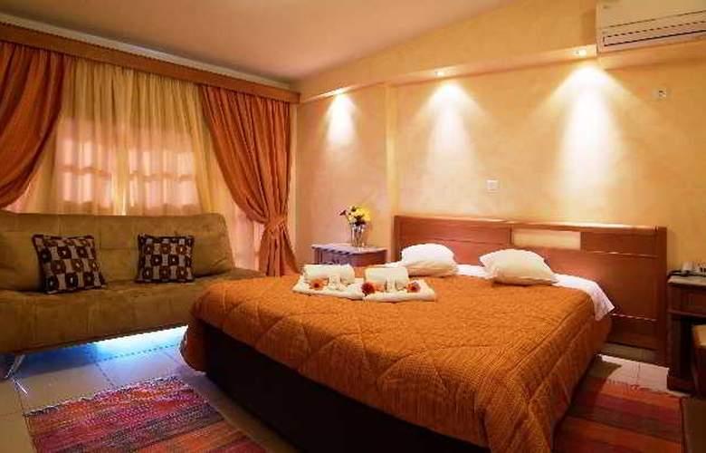 Fedriades Delphi - Room - 8