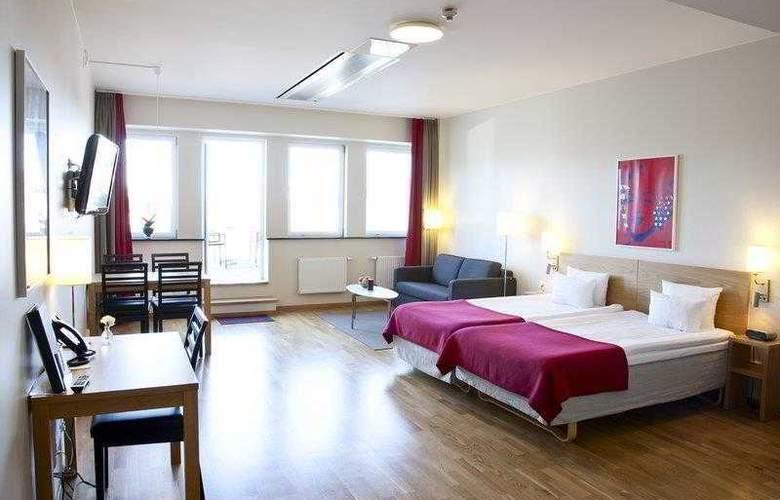 Best Western Plus Hotel Mektagonen - Hotel - 13