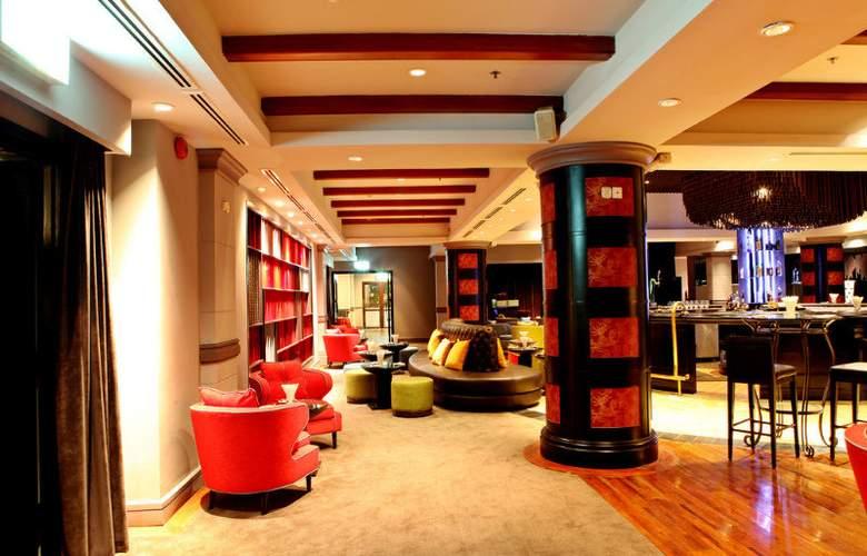 Sheraton Hanoi Hotel - Bar - 51