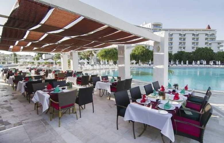 Garden Of Sun Hotel - Restaurant - 13