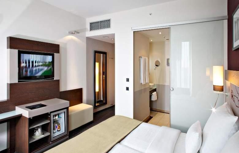 Leonardo Royal Munich - Room - 21