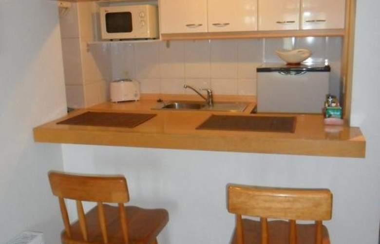 Ainara apartments - Room - 7