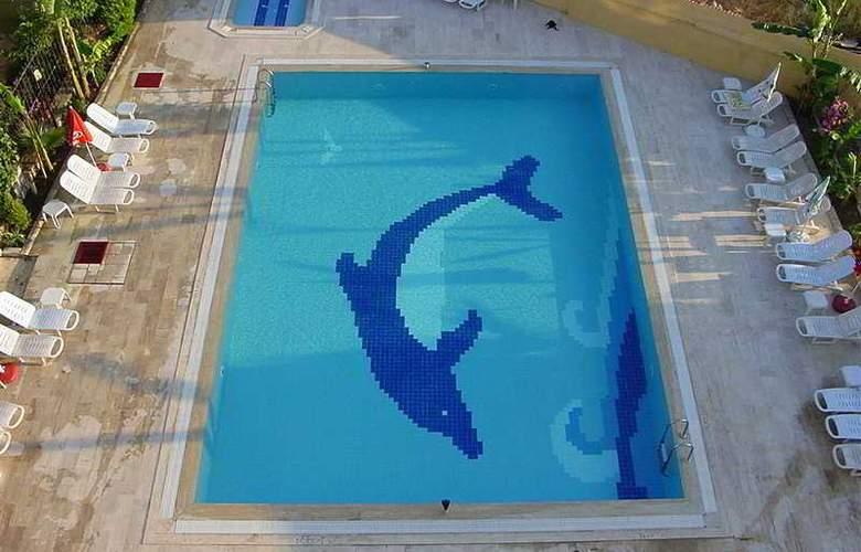 Albatros - Pool - 4