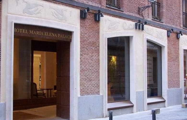 Eurostars Casa de la Lírica - Hotel - 7