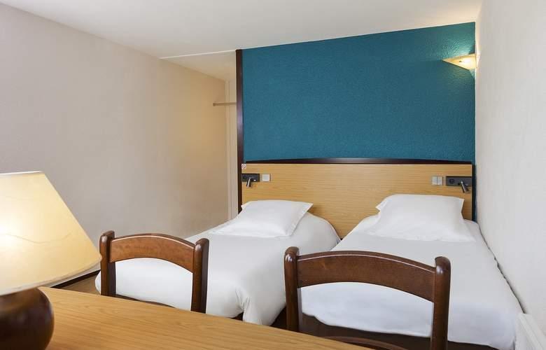 Comfort Lens - Noyelles Godault - Room - 6