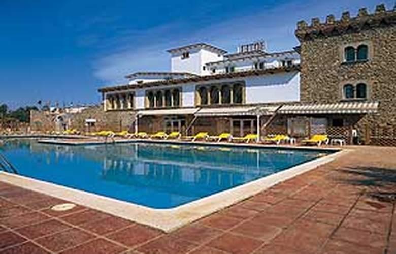 Castell Blanc - Hotel - 3