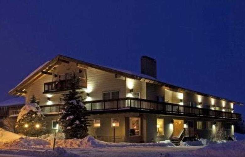 Mammoth Creek Inn - Hotel - 0