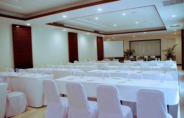 Rama Beach Resort and Villas - Conference - 25