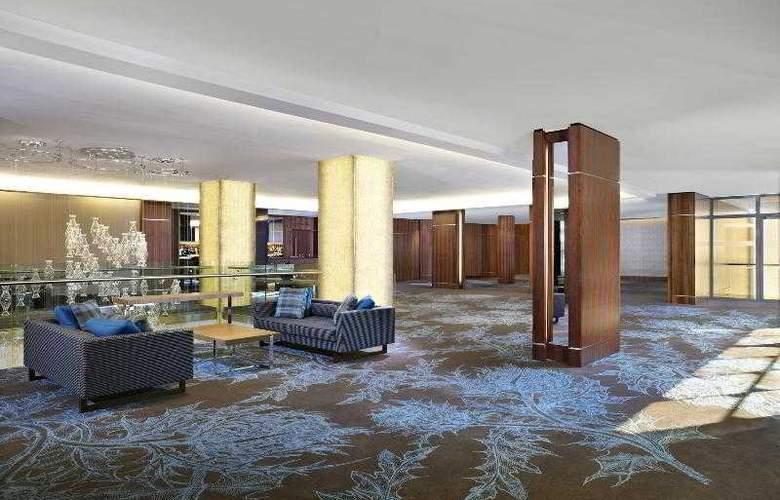 Sheraton Grand Hotel & Spa Edinburgh - Hotel - 11