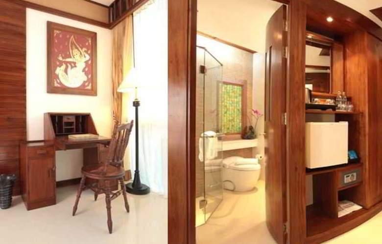 Kodchasri Thani Chiangmai - Room - 16