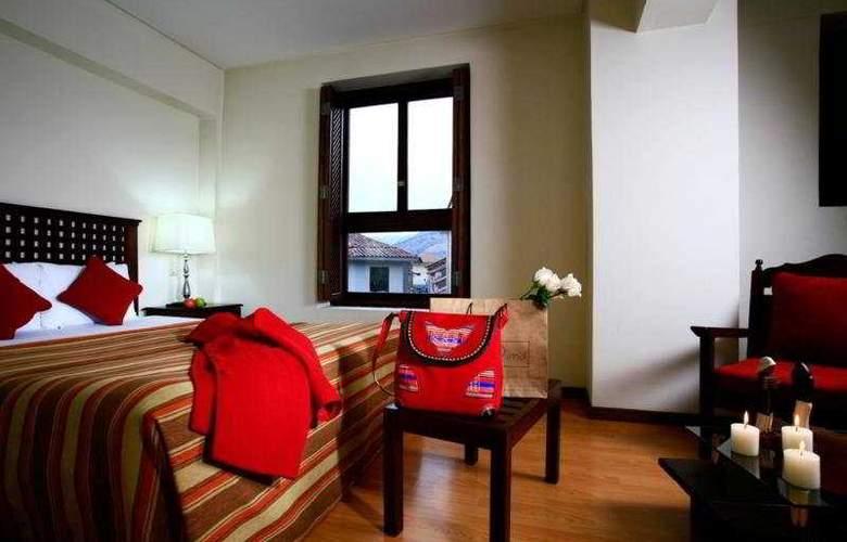 San agustin El Dorado - Room - 10