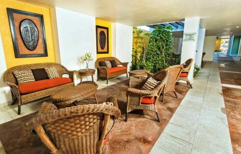 Best Western Posada Freeman Zona Dorada - Hotel - 5
