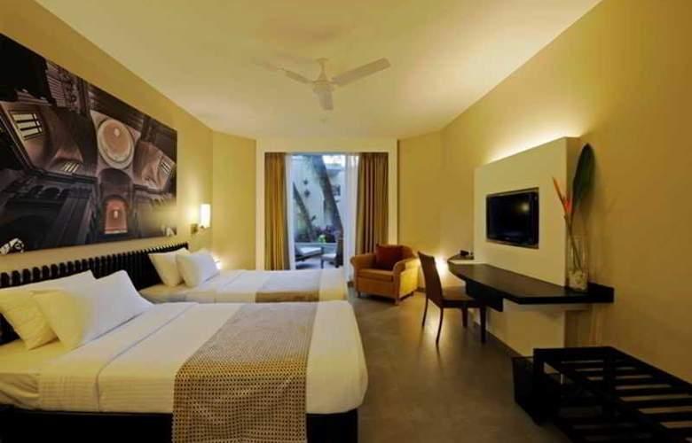 Whispering Palms Beach Resort - Room - 10