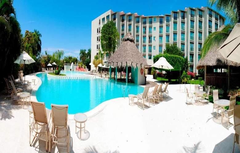 Gamma Plaza Ixtapa - Pool - 23