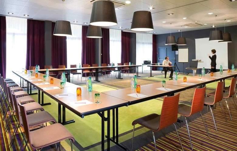 Mercure Beaune Centre - Conference - 80