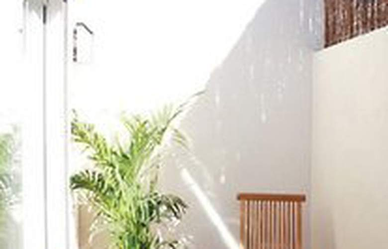 AinB Gothic-Jaume I Apartments - Terrace - 6