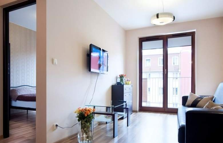 Cracow Stay Apartments - Room - 6