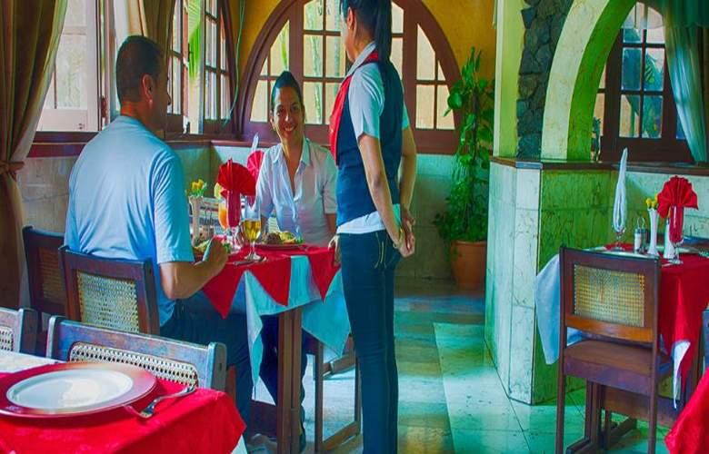 Dos Mares - Restaurant - 8