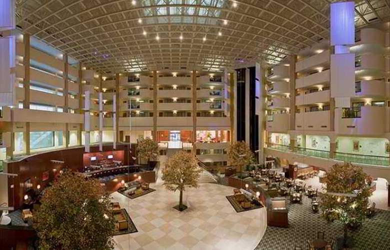 Hilton Washington DC/Rockville Hotel&Executive - Hotel - 4