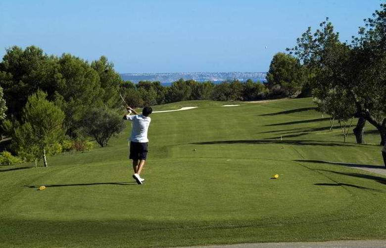 Arabella Sheraton Golf Hotel Son Vida - Sport - 8