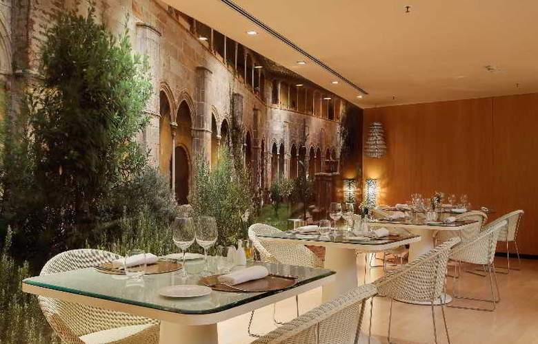 Rafael Hoteles Badalona - Restaurant - 38