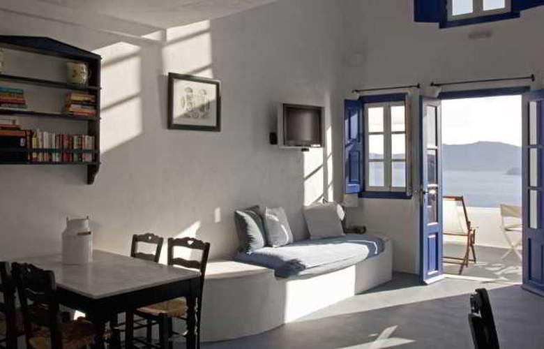 Ikies Hotel - Room - 16