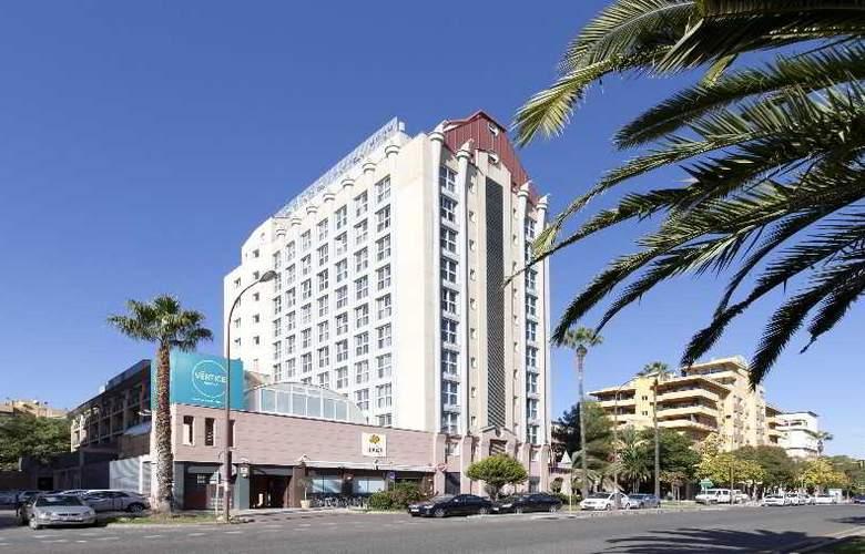 Vertice Sevilla - Hotel - 5