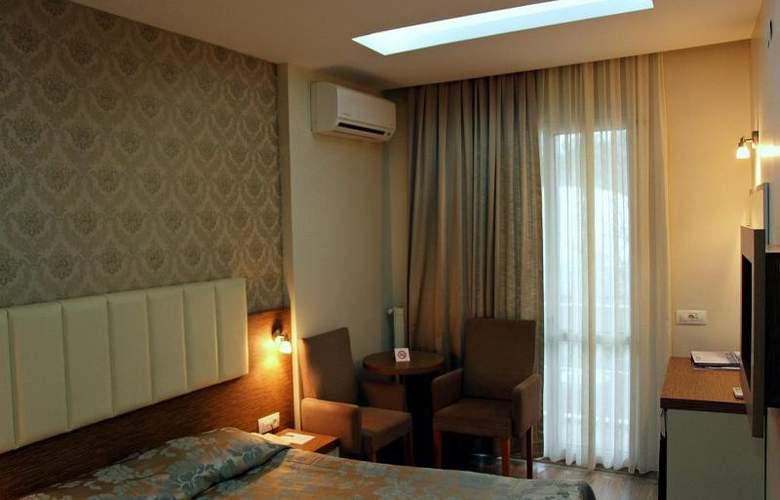 Balcova Termal - Room - 4
