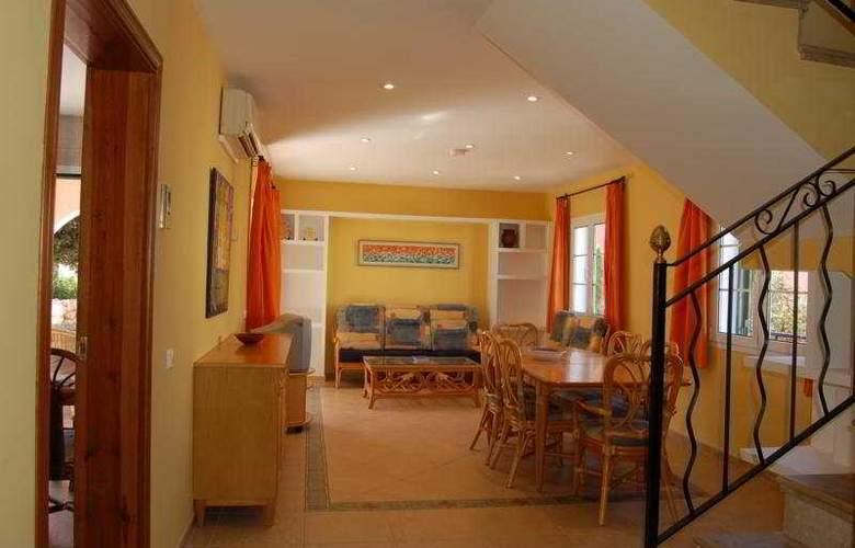 Cala Galdana Villas - Room - 8