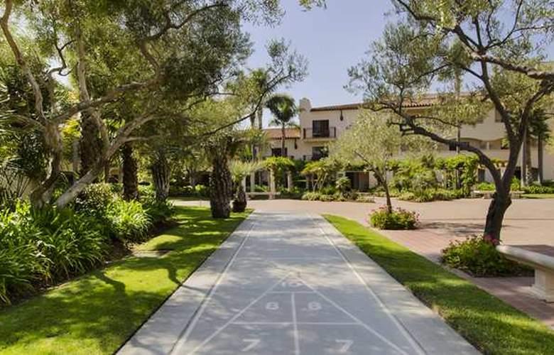 Hilton Santa Barbara Beachfront Resort - Sport - 6