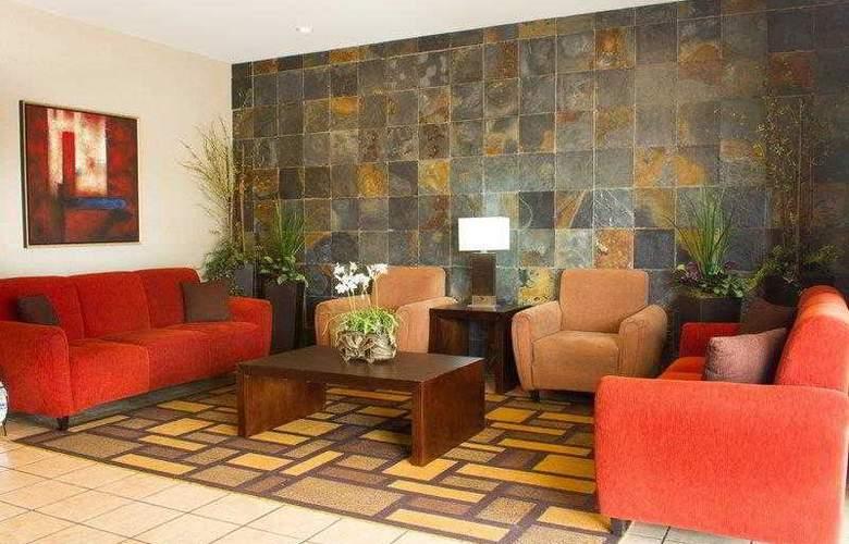 Best Western Monterrey Aeropuerto - Hotel - 19